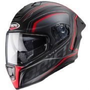 Caberg Drift Evo Intergra Matt Blk/Anth/Red